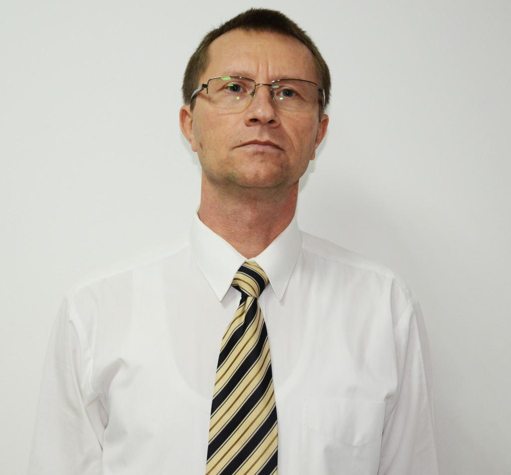 George Craciun