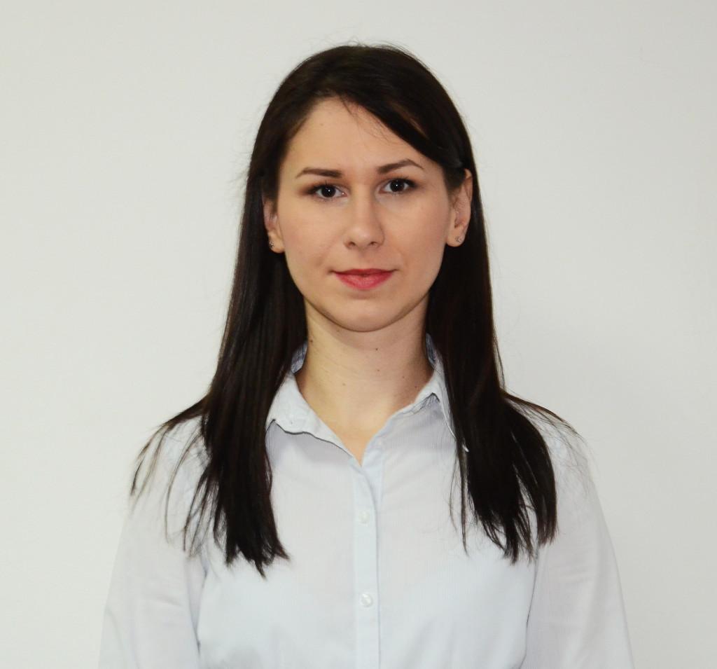 Lavinia Andrei